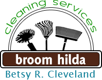 Broom Hilda - Cleaning Services